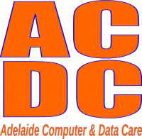 ACDC Computer & Data
